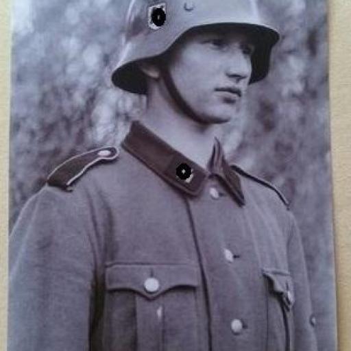 Fotografías soldado, Alemania / WWII [1]
