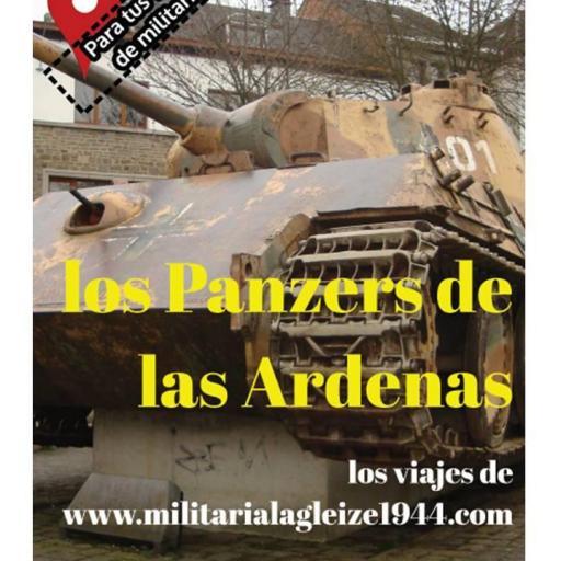 Revista Viajes Militaria, Alemania / WWII