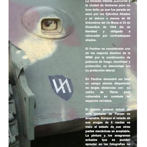Revista Viajes Militaria, Alemania / WWII [2]