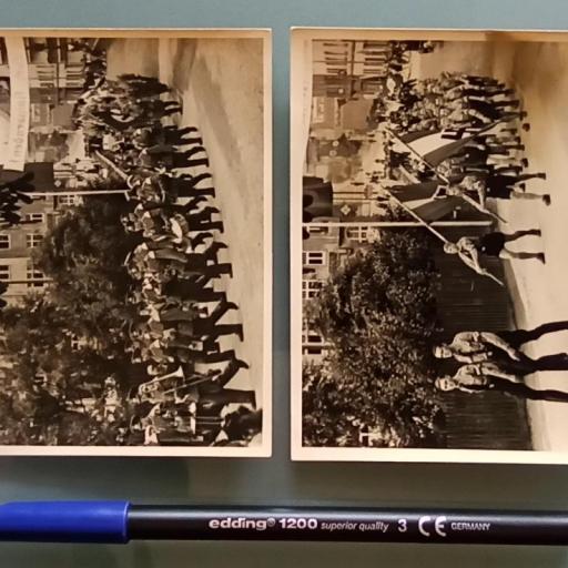 FotografíaS HJ y SA, Alemania / WWII [2]