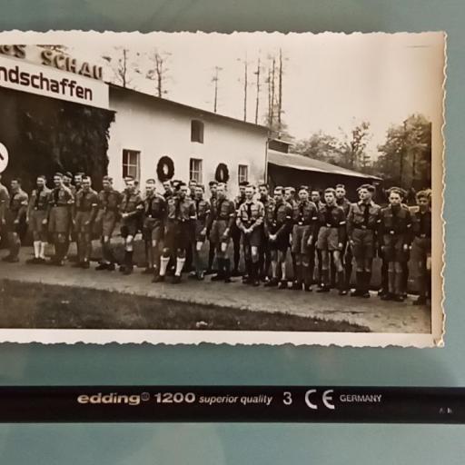 FotografíaS HJ y SA, Alemania / WWII [1]
