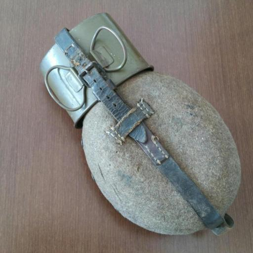 Accesorio Militar, Alemania / WWII