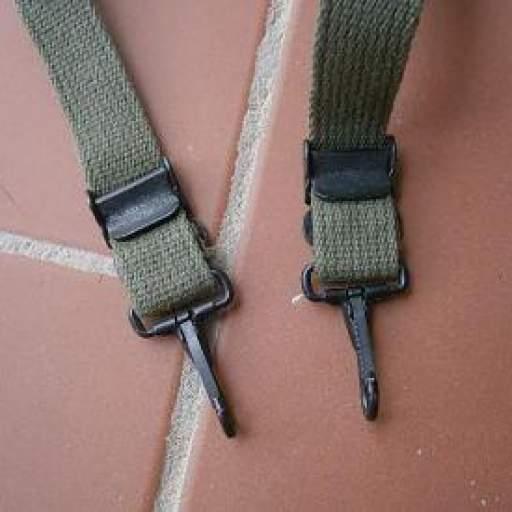 Accesorios Militares, USA / Vietnam [3]
