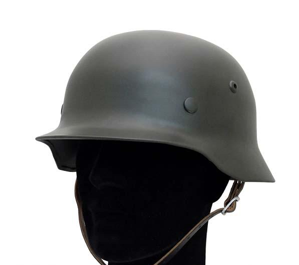 Casco Militar, Alemania / WWII