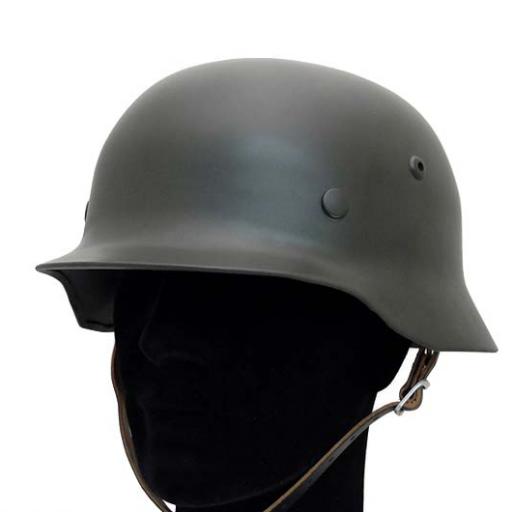 Casco Militar SS, Alemania / WWII