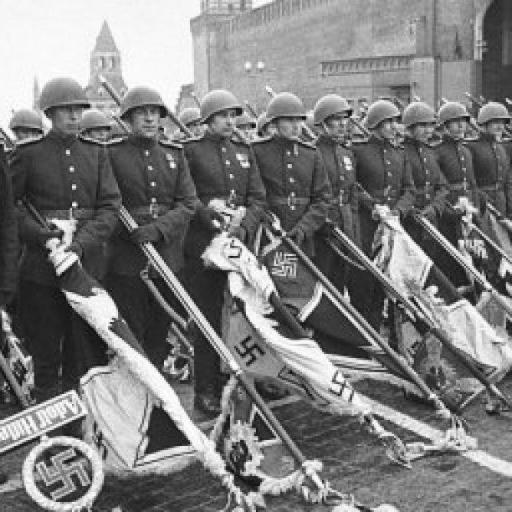 Casco Militar, URSS / WWII [2]