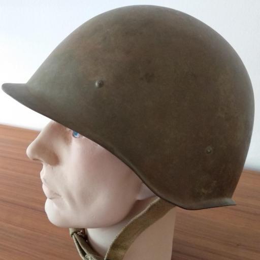 Casco Militar, URSS / WWII [1]