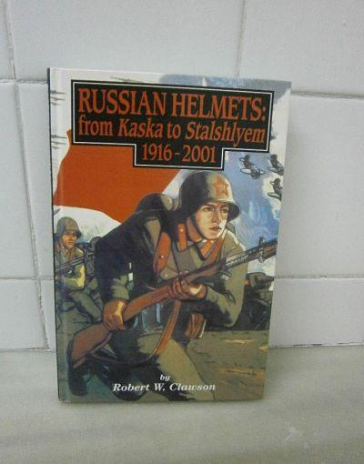 Libro Militar, URSS