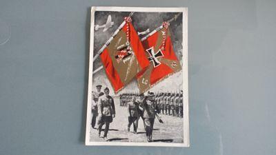 Tarjeta Postal, España / Guerra Civil