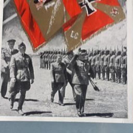 Tarjeta Postal, España / Guerra Civil [1]