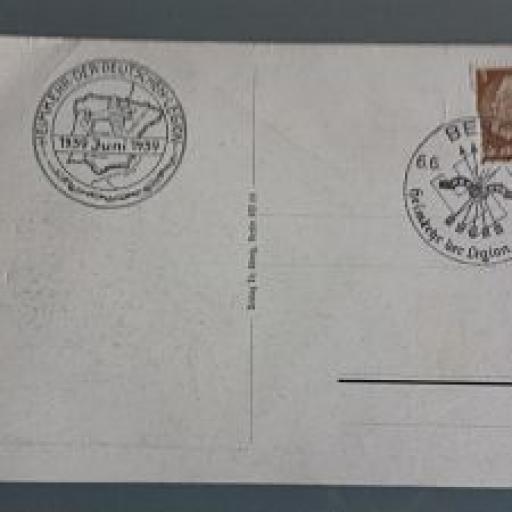 Tarjeta Postal, España / Guerra Civil [2]