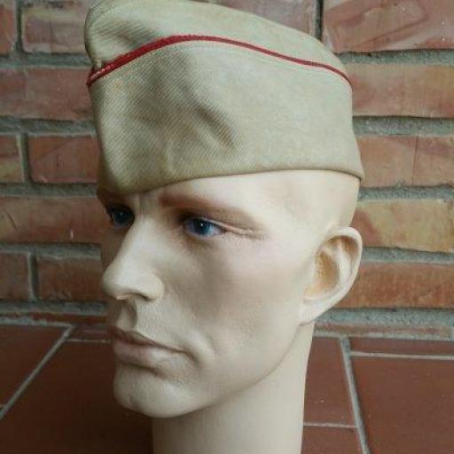 Gorra Militar, USA / WWII [1]