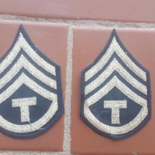 Insignias Militares, USA [1]