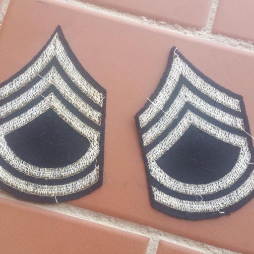 Insignias Militares, USA [2]