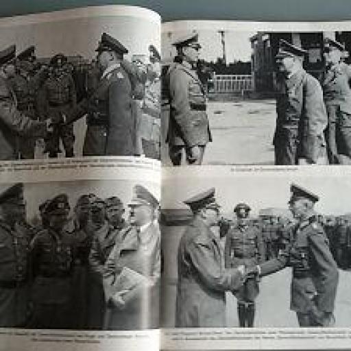 Libro Militar, Alemania / WWII [3]