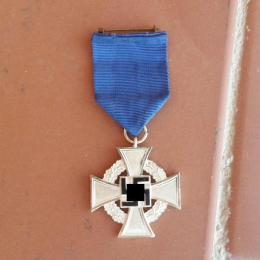 Medalla Militar, Alemania / WWII [0]
