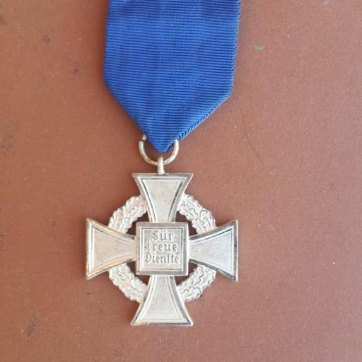 Medalla Militar, Alemania / WWII [1]