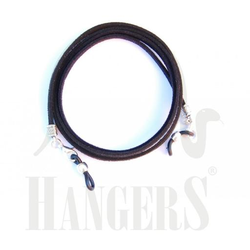 Cordón de Gafas Cherokee negro