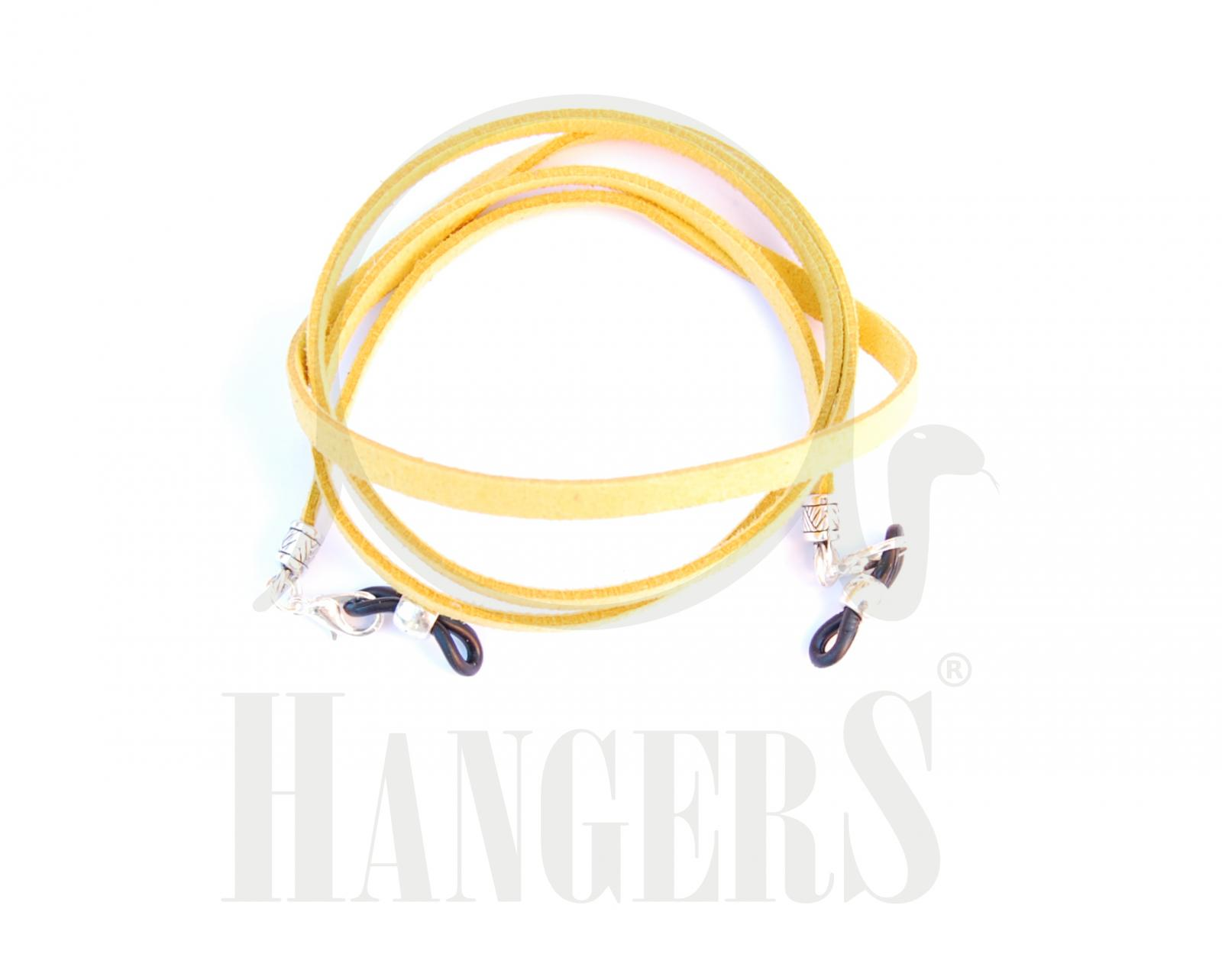 Cordón de Gafas Cherokee amarillo