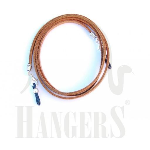 Cordón  de Gafas Cherokee ocre