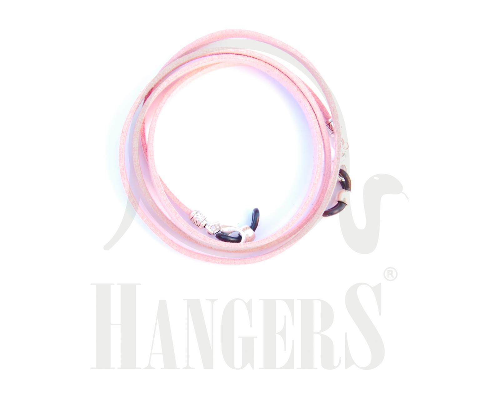 Cordon de Gafas Cherokee rosa
