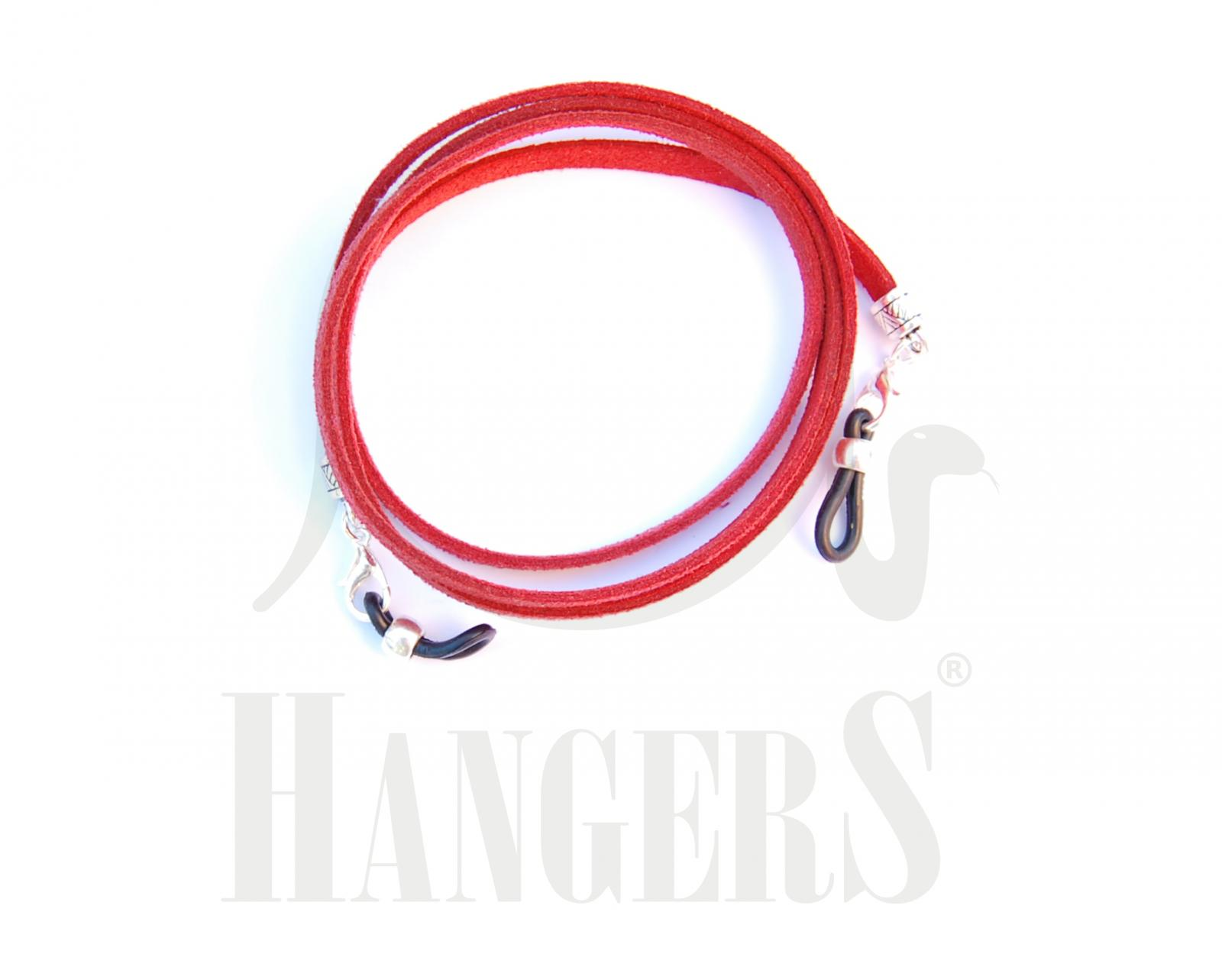 Cordón de Gafas Cherokee rojo