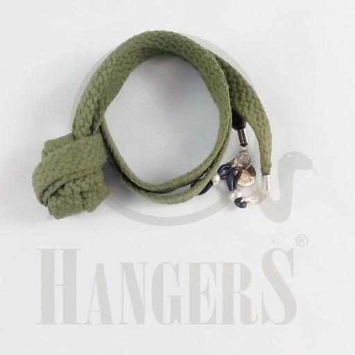 Cordón de Gafas Baqueira verde caza [0]