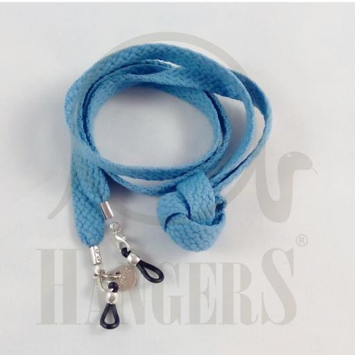 Cordón de Gafas Baqueira azul [1]