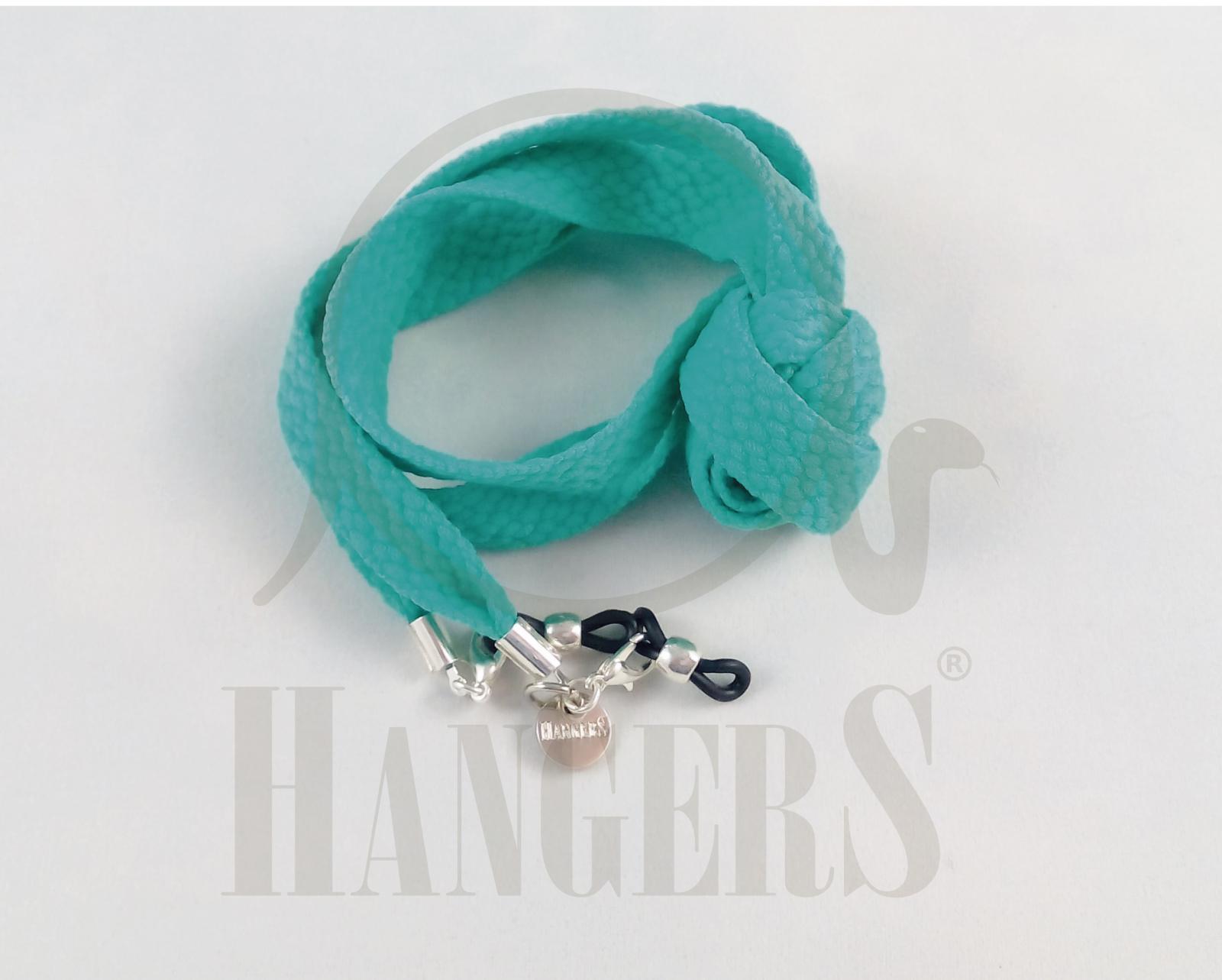 Cordón de Gafas Baqueira turquesa