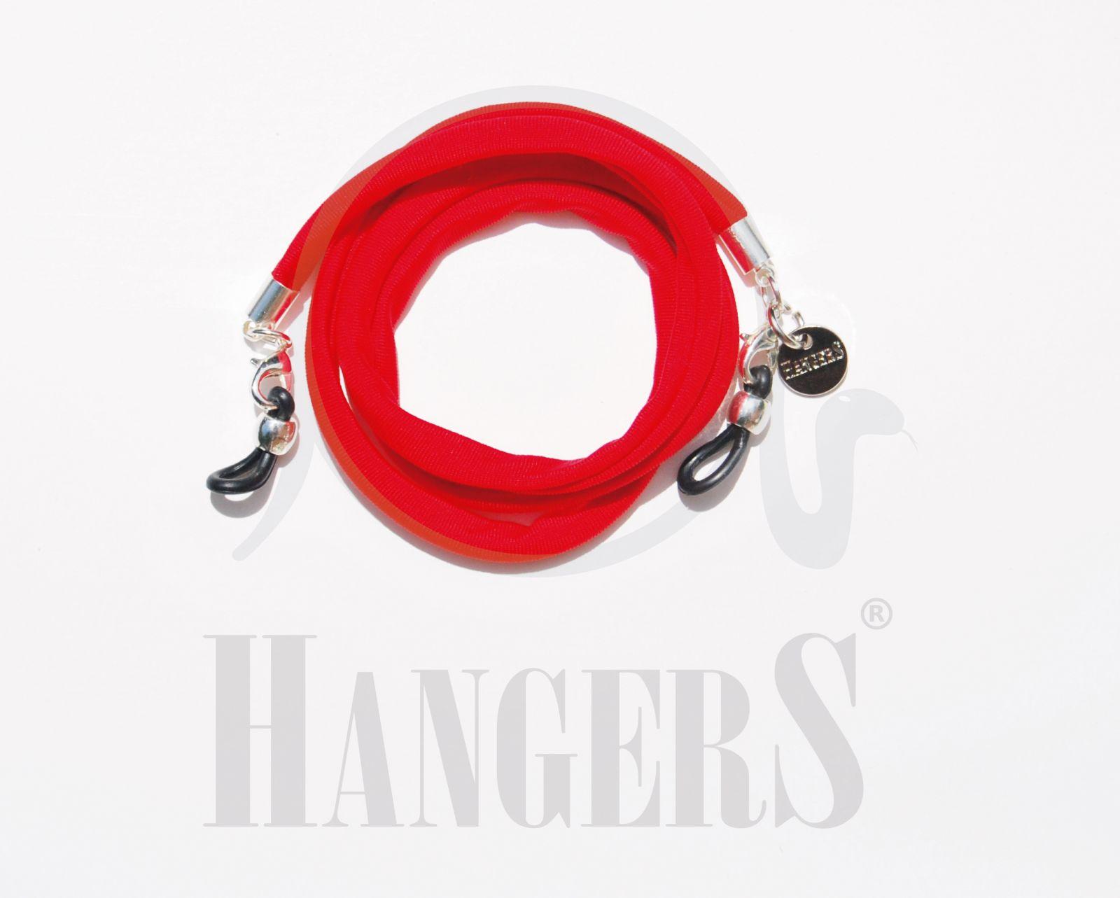 Cordón de Gafas Bikini rojo
