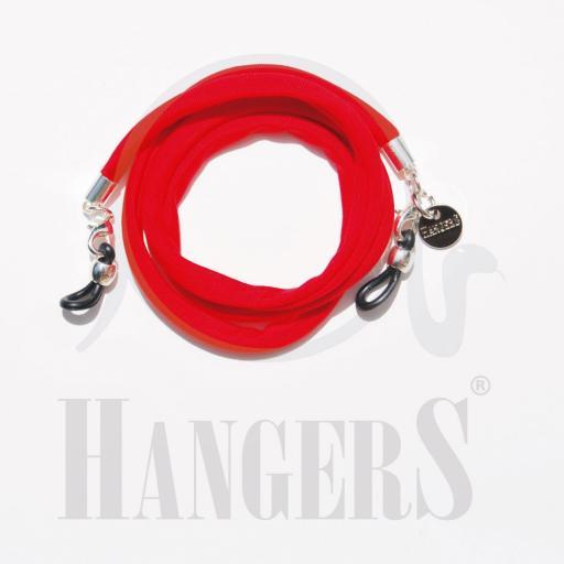Cordón de Gafas Bikini rojo [0]