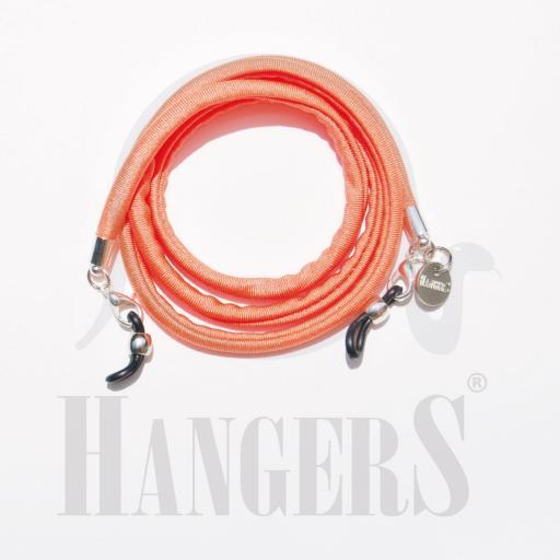 Cordón de Gafas Bikini naranja