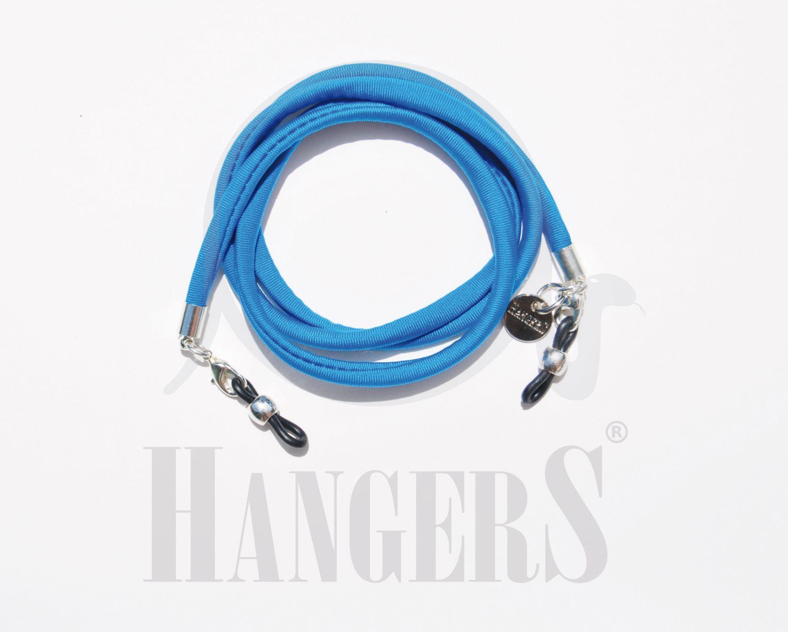 Cordón de Gafas Bikini azul turquesa