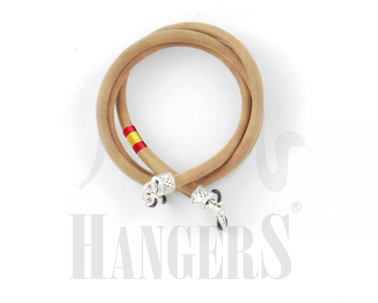 Cordón de Gafas Dallas España Camel