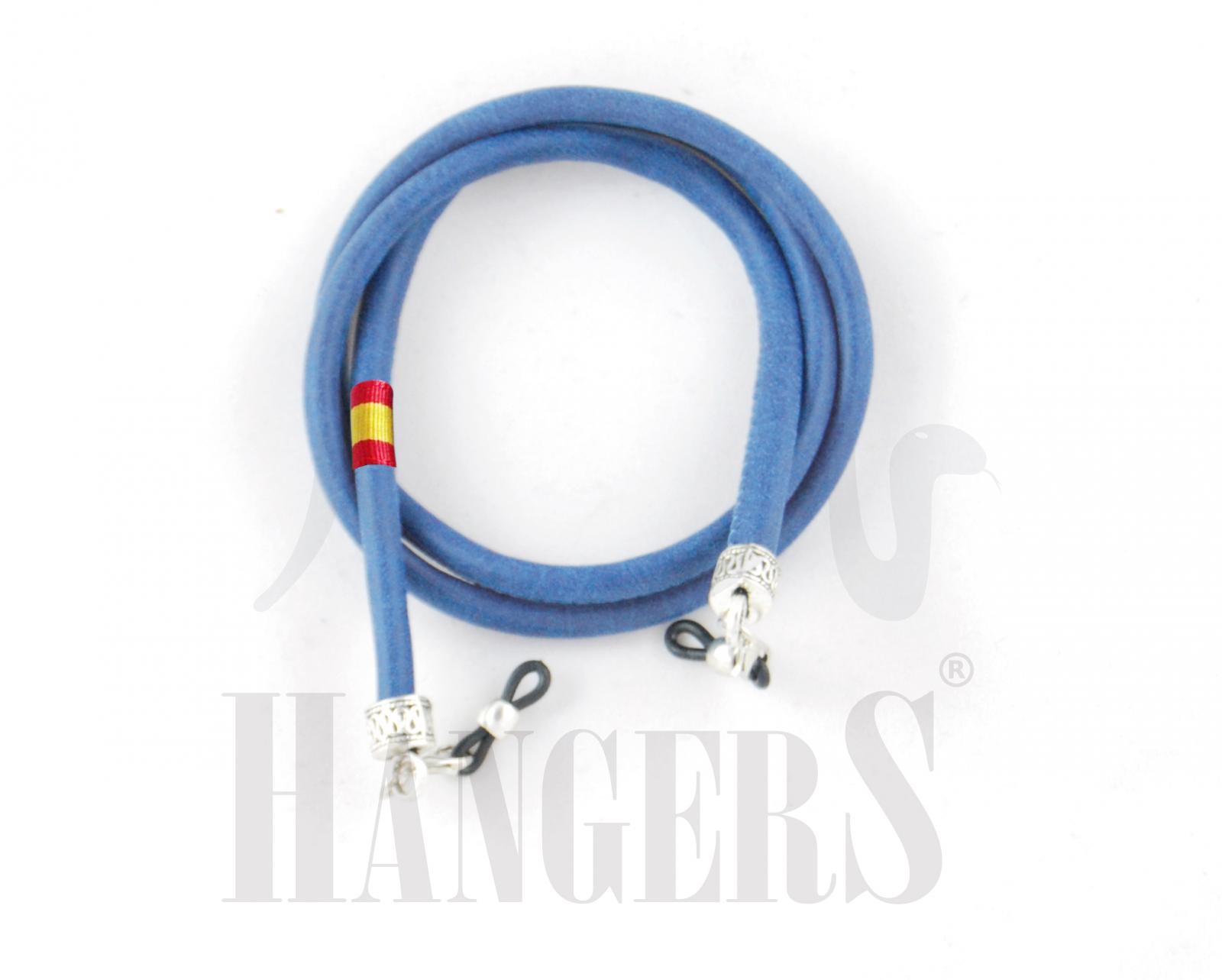Cordón de Gafas Dallas España azul marino
