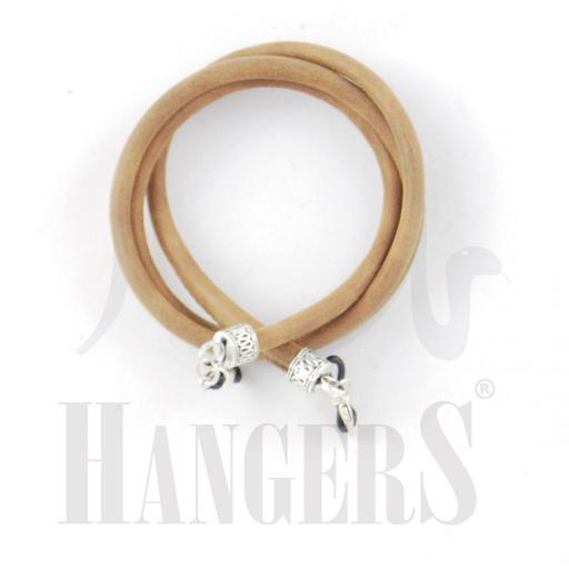 Cordón de gafas Dallas Camel