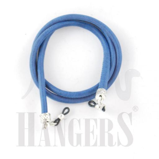 Cordón de gafas Dallas azul marino