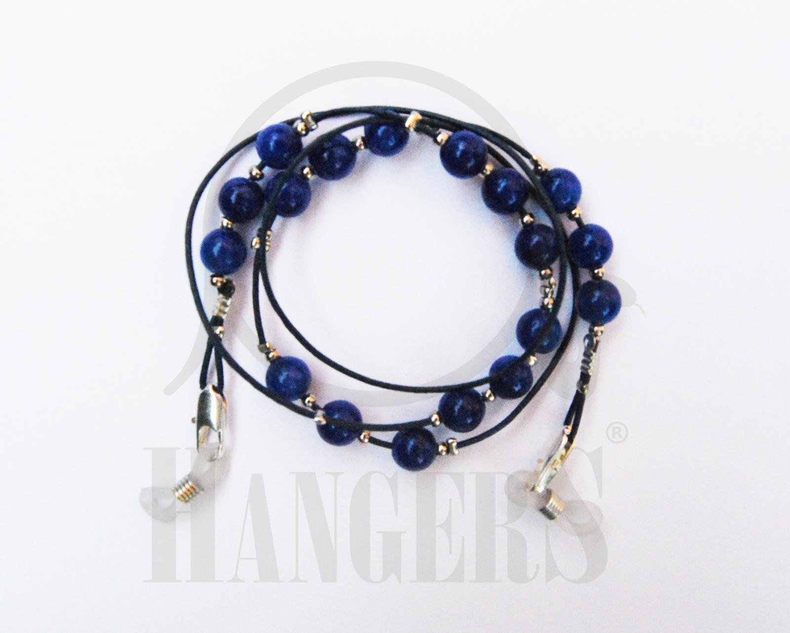 Cordón gafas Cairo azul