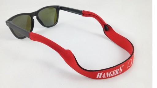 Cordón de Gafas Biarritz Rojo
