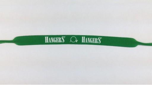 Cordón de Gafas Biarritz Verde