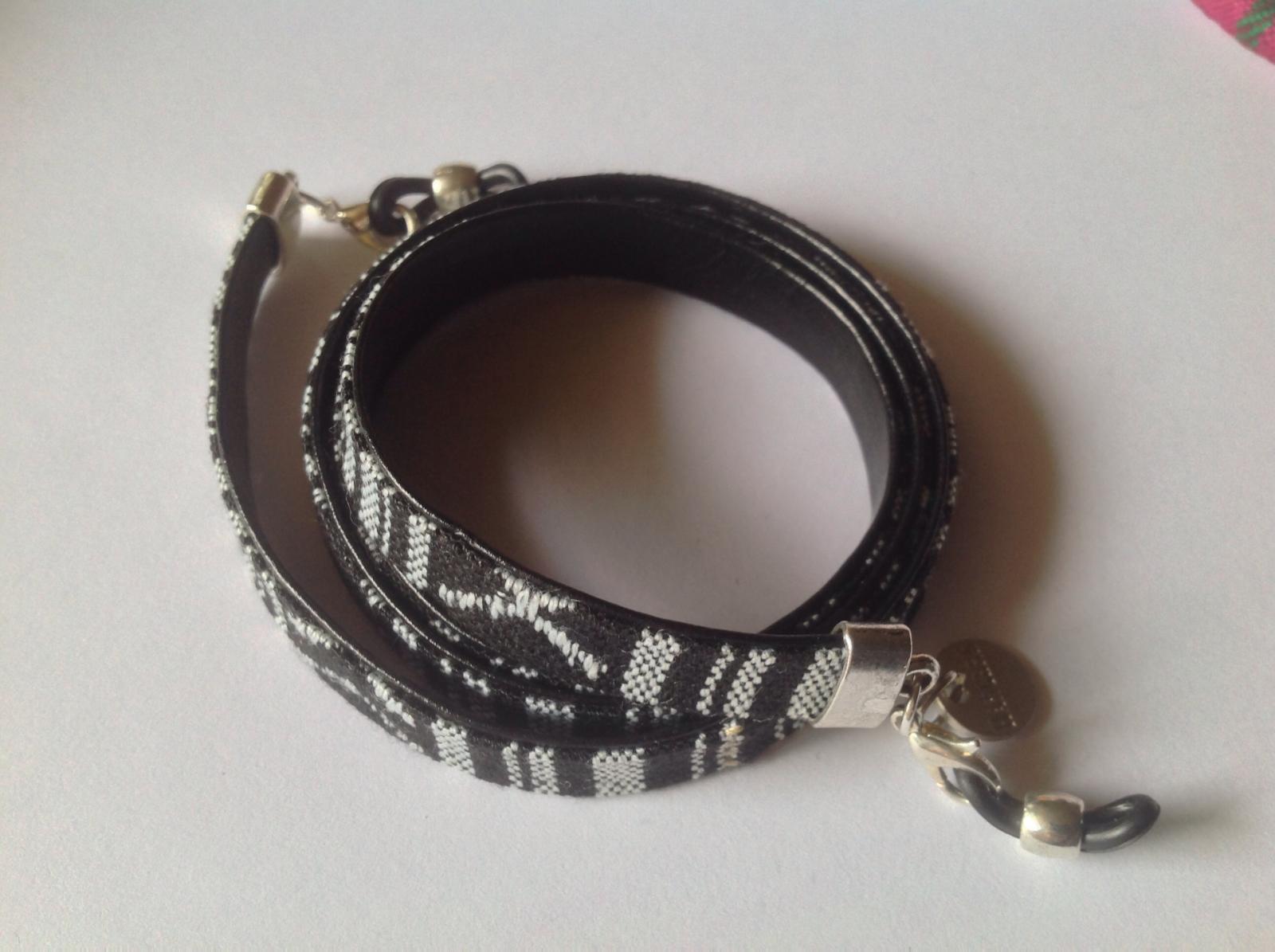 Cordón de Gafas Zopilzinco Poli Piel