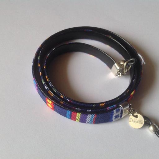 Cordón de Gafas Petén Poli Piel [1]