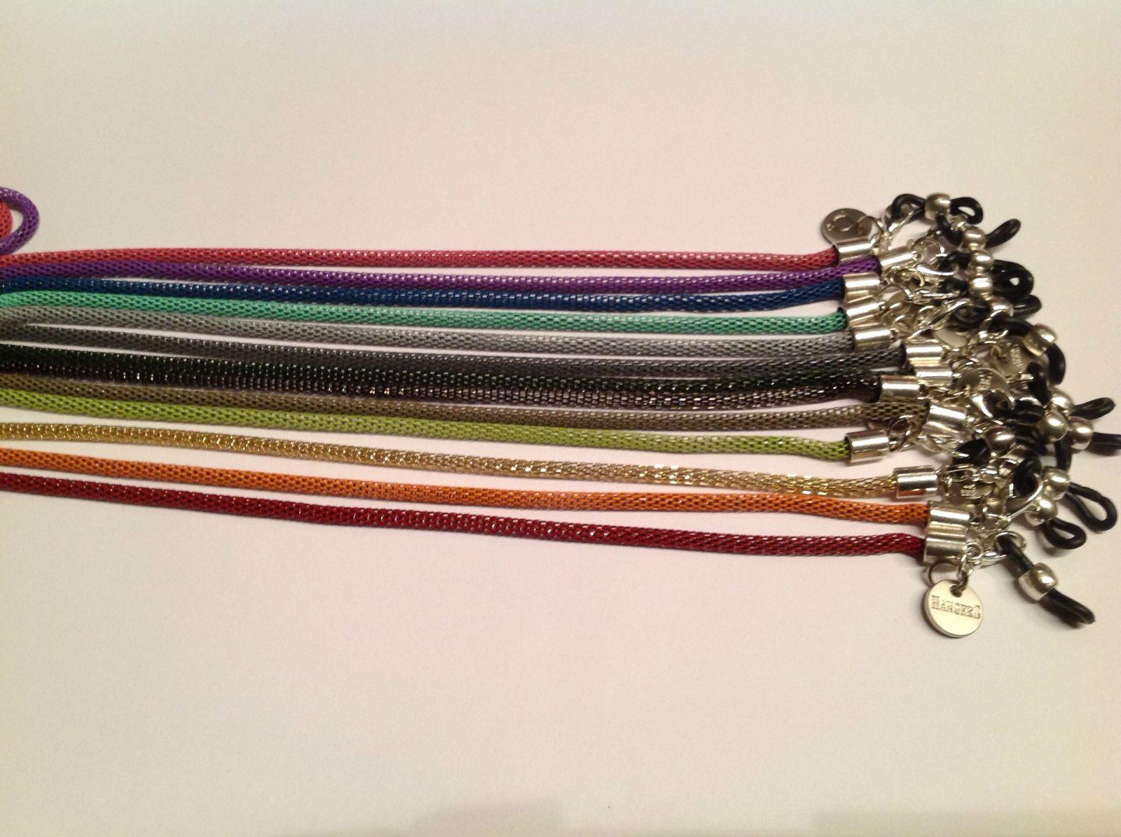 Cordón de Gafas Alejandría morado