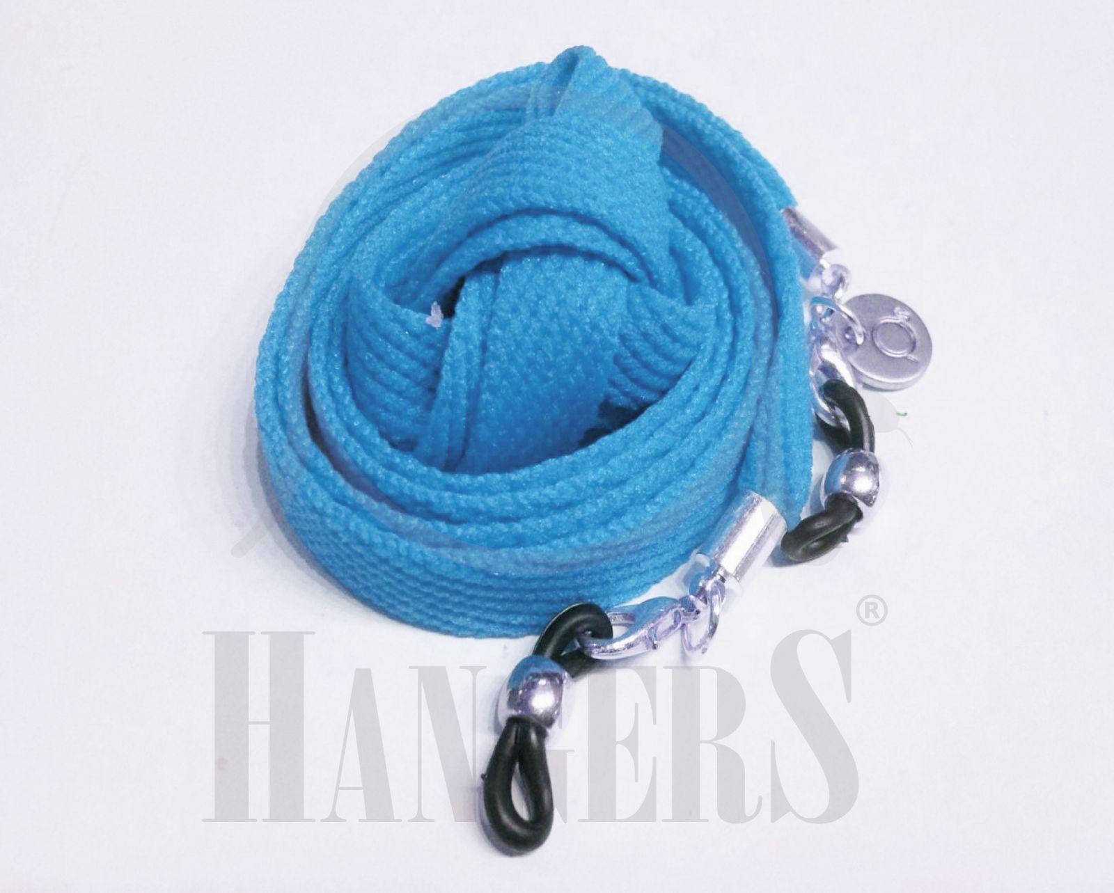 Cordón de Gafas Baqueira azul