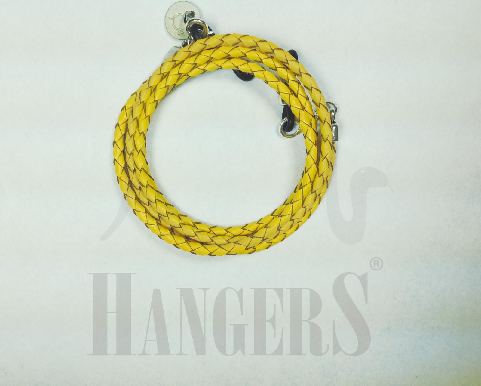 Cordón para Gafas Río Bravo Amarillo