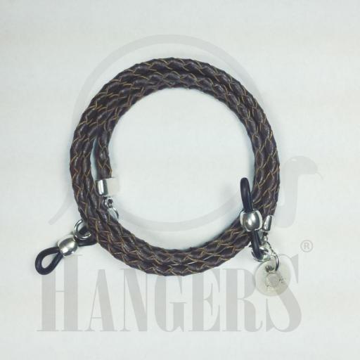 Cordón para Gafas Río Bravo marrón