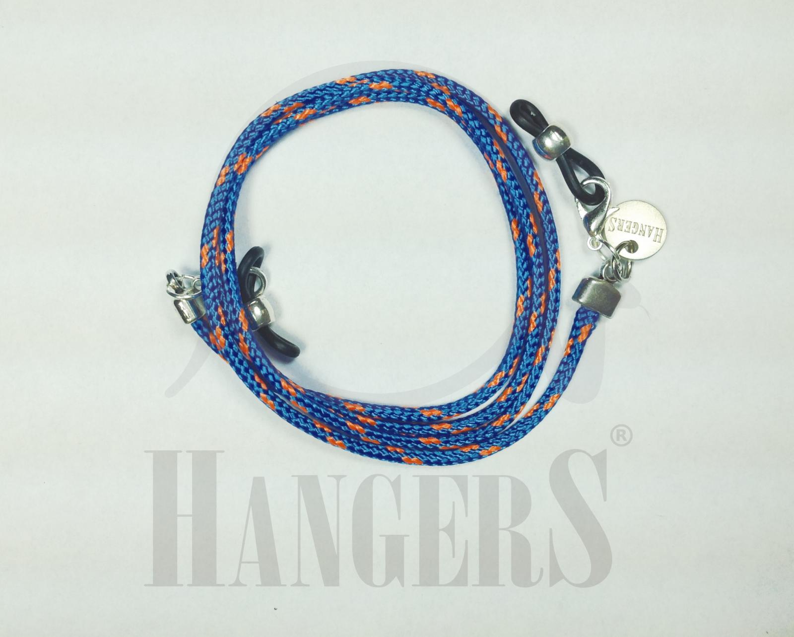 Cordón de Gafas America's Cup azulón