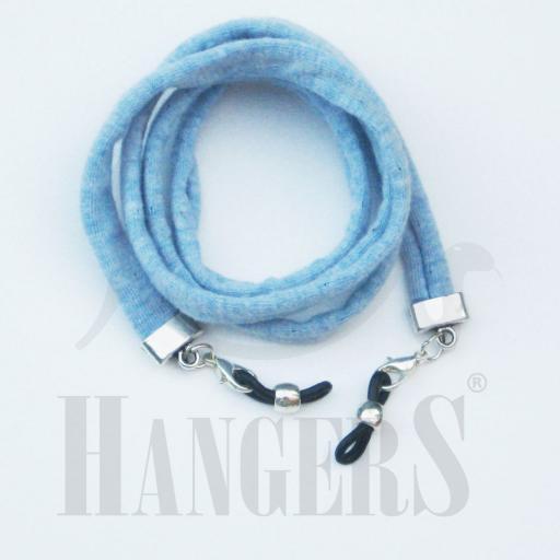 Cordón de Gafas Oporto azul claro