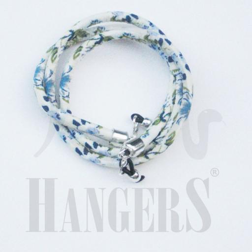 Cordón de Gafas Holanda azul