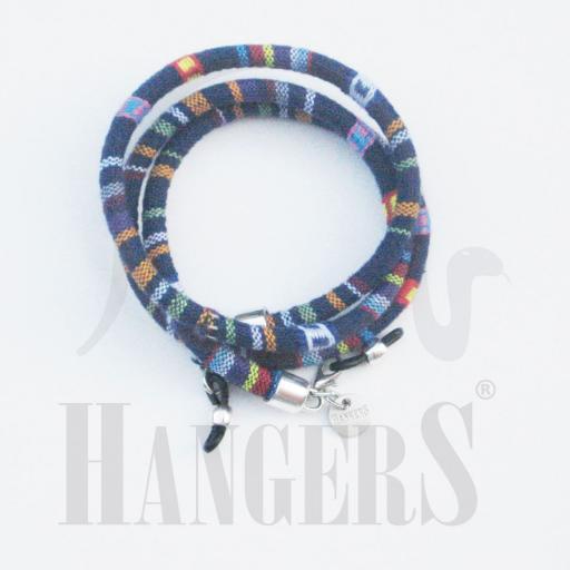 Cordón de Gafas Petén